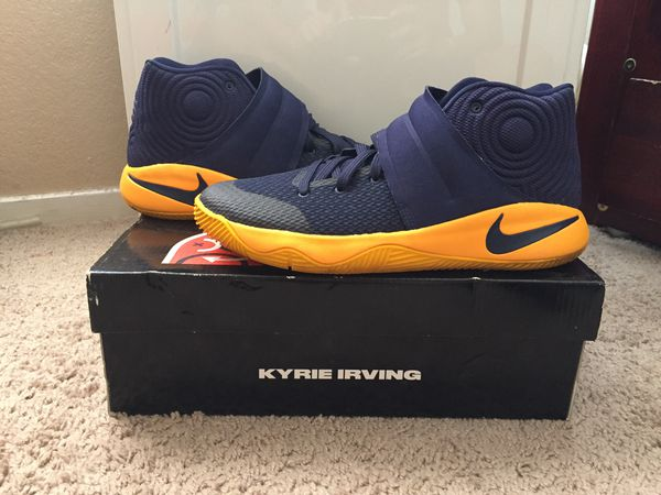 premium selection 17c1a 24f99 Kyrie 2 cavs for Sale in Henderson, NV - OfferUp