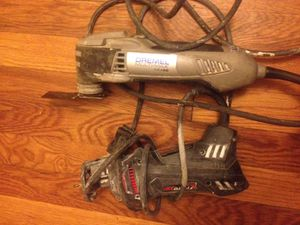 For sale ! Rotosaw and Dremel $120 for Sale in Hyattsville, MD