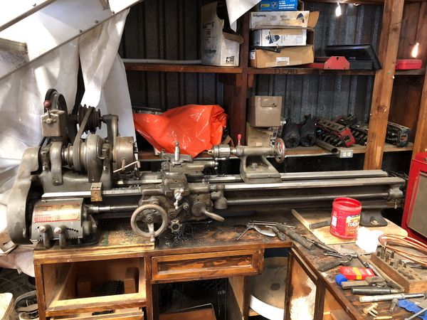 South bend lathe for Sale in Linda, CA - OfferUp