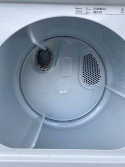 Amana Washer Dryer Thumbnail