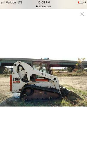 New and Used Bobcat for Sale in Rancho Cordova, CA - OfferUp