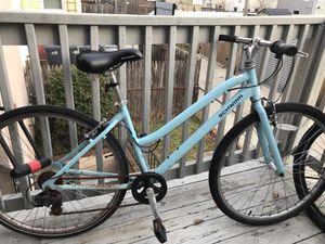 Light Blue Schwinn Bike for Sale in Washington, DC