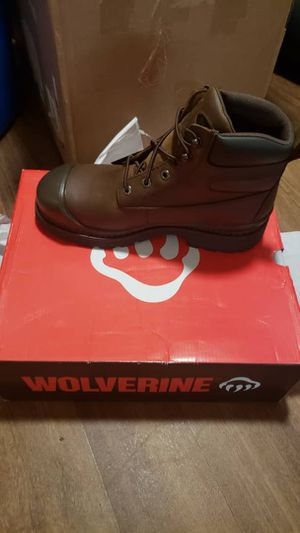 284af7ac007 New and Used Work boots for Sale in Kansas City, MO - OfferUp
