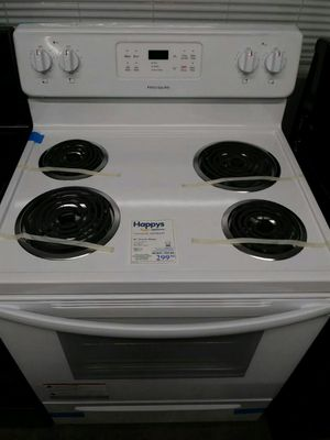 Frigidaire Electric Range for Sale in St. Louis, MO