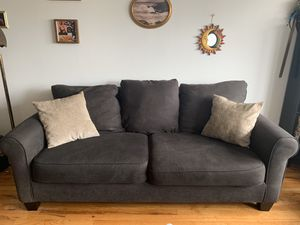 Sensational Couch For Sale In New Jersey Offerup Spiritservingveterans Wood Chair Design Ideas Spiritservingveteransorg