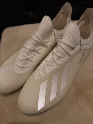 ADIDAS X 18.1 GROUND CLEATS for Sale in Springfield, VA