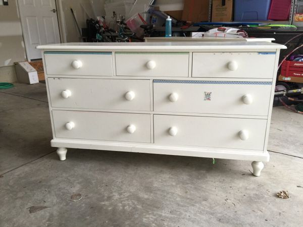 e9000d667b92 Pottery Barn Kids Catalina Extra-Wide Dresser for Sale in Towson, MD -  OfferUp
