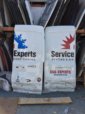 Transit 250 right and left door/ 1000's of OEM Auto Body parts!! for Sale in Phoenix, AZ