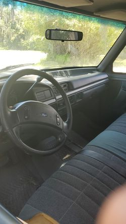 1993 Ford F-150 Thumbnail