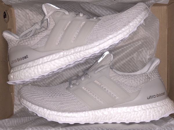 a9587915f130c0 ADIDAS ULTRABOOST 4.0 CHALK CREAM MENS SIZE 10.5 BRAND NEW AUTHENTIC for  Sale in Lorton