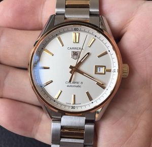 Tag Heuer Carrera Calibre 5 for Sale in Bethesda, MD