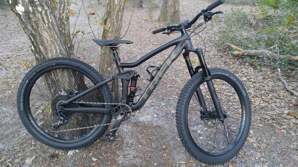 5a5a63141c5 2019 Trek Remedy 8 for Sale in New Port Richey, FL - OfferUp