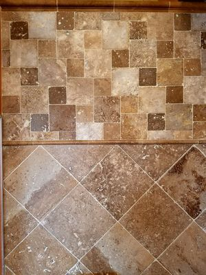 Natural Stone Mesh Mosaic For Sale In Bloomington CA OfferUp - Color tile bloomington in