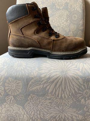 Photo Wolverine Multishox Work Boots