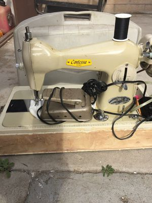 New And Used Sewing Machines For Sale In Fontana CA OfferUp Custom Used Sewing Machines For Sale