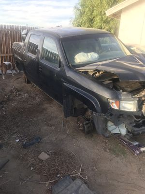 2006 2017 Honda Ridgeline Truck Parts 4wd V6 For In Los Angeles Ca
