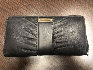 Victorias Secret Leather Wallet Limited Addition for Sale in Alexandria, VA