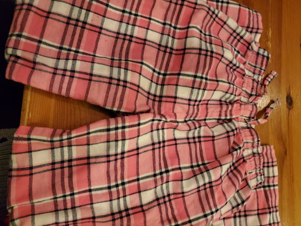 Gap PJ pants