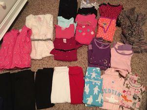 Size 5 Girl's Clothing for Sale in Lovettsville, VA