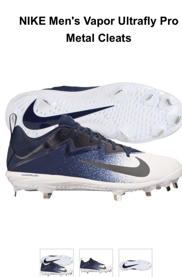 7909e5c5552 Brand new Nike vapor men baseball cleats for Sale in West Palm Beach ...