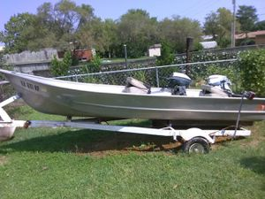 New And Used Fishing Boats For Sale In Wichita Ks Offerup