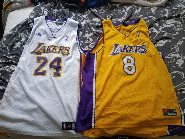 best website 3671b 7b27e Kobe Jerseys stitched for Sale in Indianapolis, IN - OfferUp