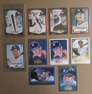 New And Used Baseball Cards For Sale In Tucson Az Offerup