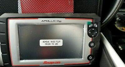 Snap on Apollo d8 scanner for Sale in Kearney, NE - OfferUp
