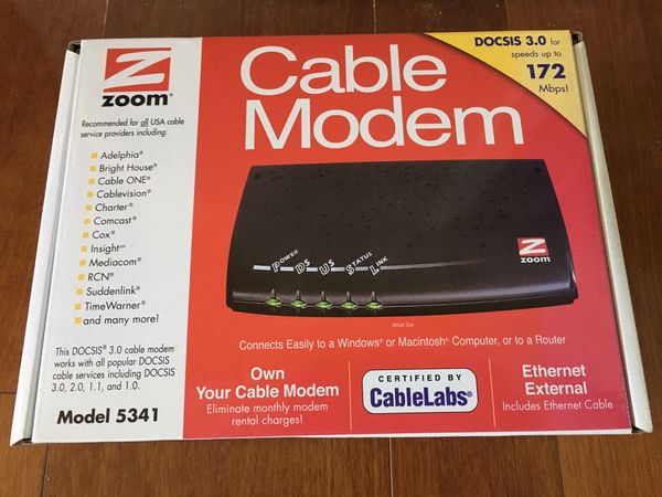 New and Used Modem for Sale in Santa Clara, CA - OfferUp