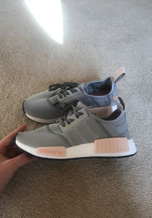 Adidas women size 5 for Sale in Bethesda, MD