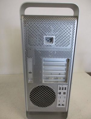 MAC COMPUTER TOWER SALE SATURDAY- EVERYTHING MUST GO+ FREE LUNCH! for Sale in Los Angeles, CA