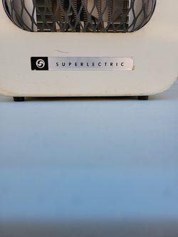 🔥 Superlectric Heater ♨️ Thumbnail