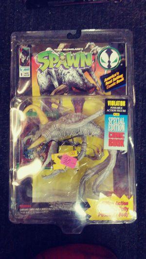 Retro Spawn Action Figure for Sale in Salt Lake City, UT