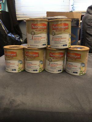New unopened nutramigen Formula for Sale in Baltimore, MD