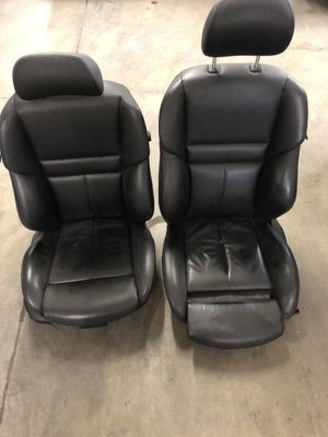 2006 bmw m6 front seats for Sale in San Francisco, CA