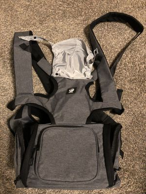 Photo 6 in 1 baby carrier