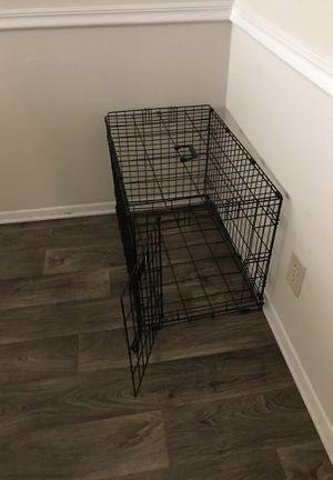 New And Used Dog Crates For Sale In Winston Salem Nc Offerup