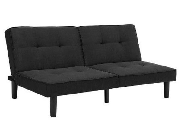 Sensational New And Used Black Couch For Sale In Orange Ca Offerup Ncnpc Chair Design For Home Ncnpcorg