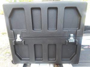 Hard case for flat screen electronic equipment for Sale in Glen Allen, VA