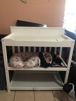 Amazing New And Used Changing Tables For Sale In Mcallen Tx Offerup Download Free Architecture Designs Embacsunscenecom
