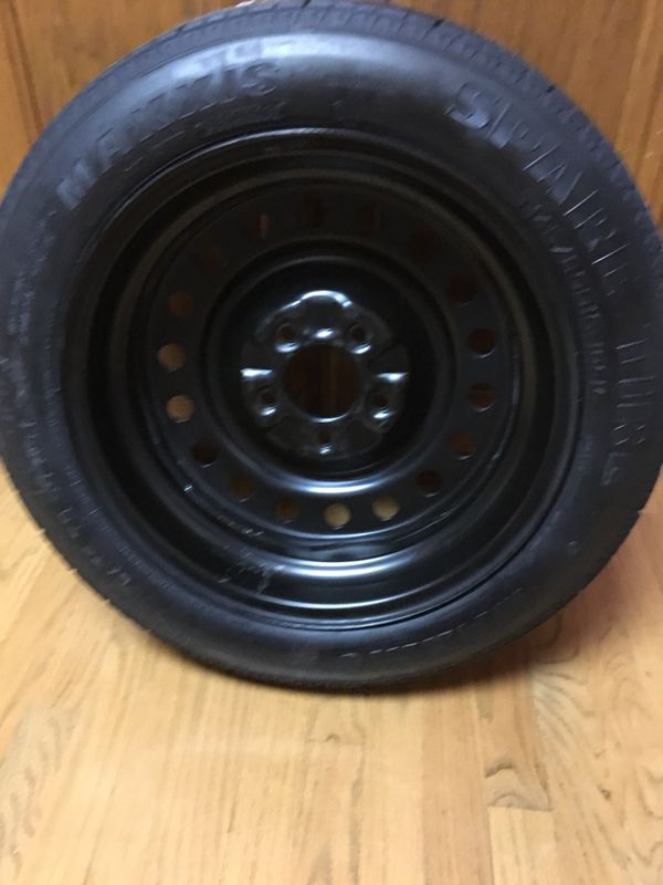 Mustang 16 Inch Spare Tire Auto Parts In Naperville Il Offerup