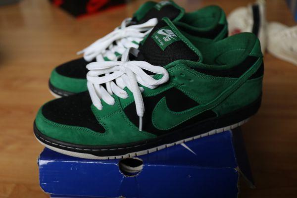 big sale c3ad9 3179f Nike SB Dunk Low
