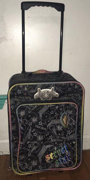 Photo Hannah Montana Kids Suitcase