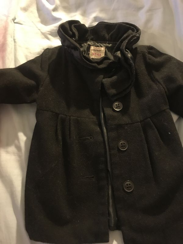 a3c1f9ba904e Little girls jackets and coats for Sale in Victorville, CA - OfferUp