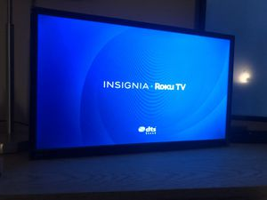 "INSIGNIA 22"" CLASS-LED 720p- SMART - ROKU TV for Sale in Salt Lake City, UT"