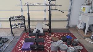 Weight Equipment for Sale in Laveen Village, AZ