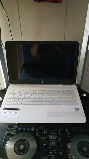 Hp pavilion for Sale in Kissimmee, FL