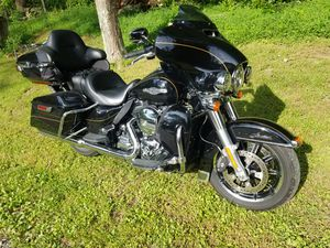 2014 HARLEY DAVIDSON Electra Ultra Limited FLHTC for Sale in Myersville, MD