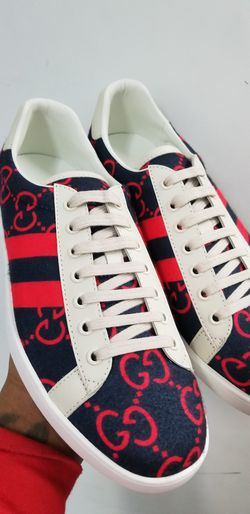 Gucci sneakers Thumbnail