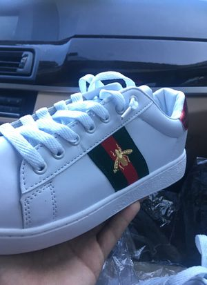 29a9efeae08 New and Used Gucci shoes for Sale in North Miami Beach